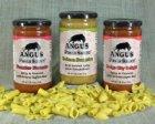Angus Sauces - Three Sauces