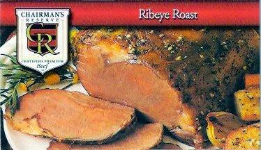 Ribeye Roast
